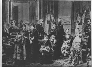 George Schneider Family