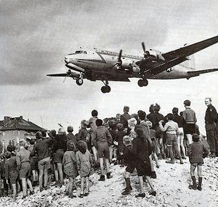 Berline Blockade Air Life