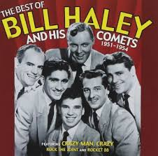Bill Haley Comets