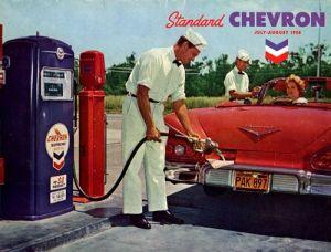 ChevronGasStationOldDays