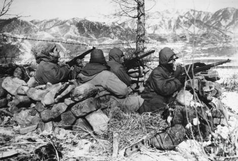 korean-war-soldiers-granger