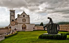 Assisi-Cathedral