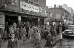 cine Bellas Vistas 1955