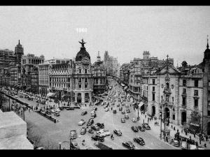 Madrid 1950