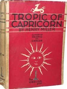TropicCapricorn-1st-ed-(1939)