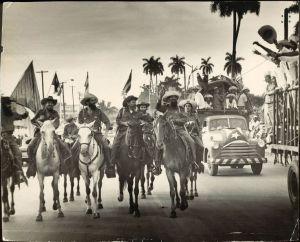 Cienfuguos into Havana
