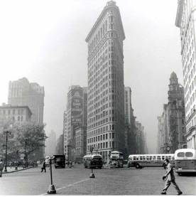 Flatiron-bulding-1954