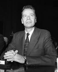 Van Doren testifying