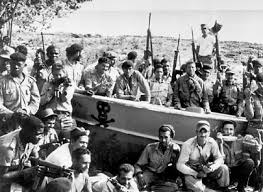 Bay of Pigs Rebels Before Capture