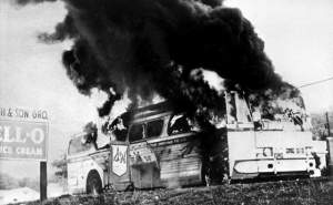 Freedom riders May 1961