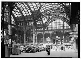Penn-Station
