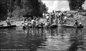 Dragging-Neshoba-River