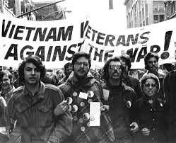Viet-Vet-Against-War