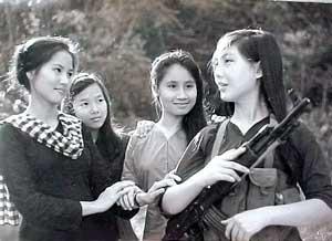 Vietnamese-Women