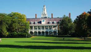 bennington-college