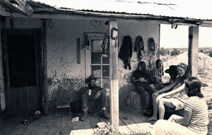llano-porch
